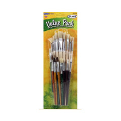 Simply Brushes Value 25 pack