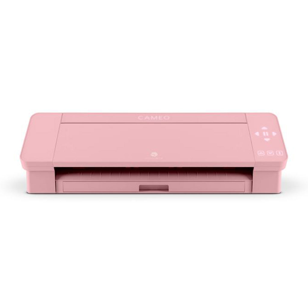 Silhouette Cameo® 4 - Pink - Pre Order