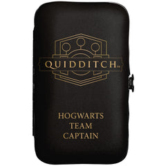 Harry Potter Sewing Kit - Quidditch - Dark brown