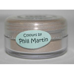 Phill Martin CS Mica Powder Frosted Mink