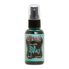 Dylusions Ink Spray 2oz - Blue Lagoon