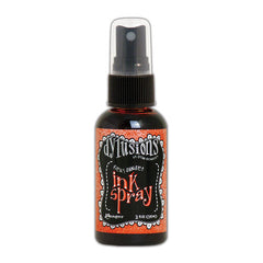 Dylusions Ink Spray 2oz - Fiery Sunset