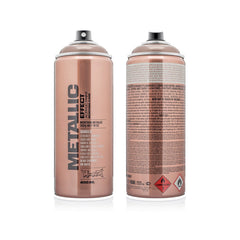 Montana Cans - Metallic Champagne 400ml