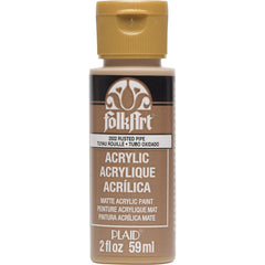 FolkArt Acrylic Paint 2oz - Rusted Pipe