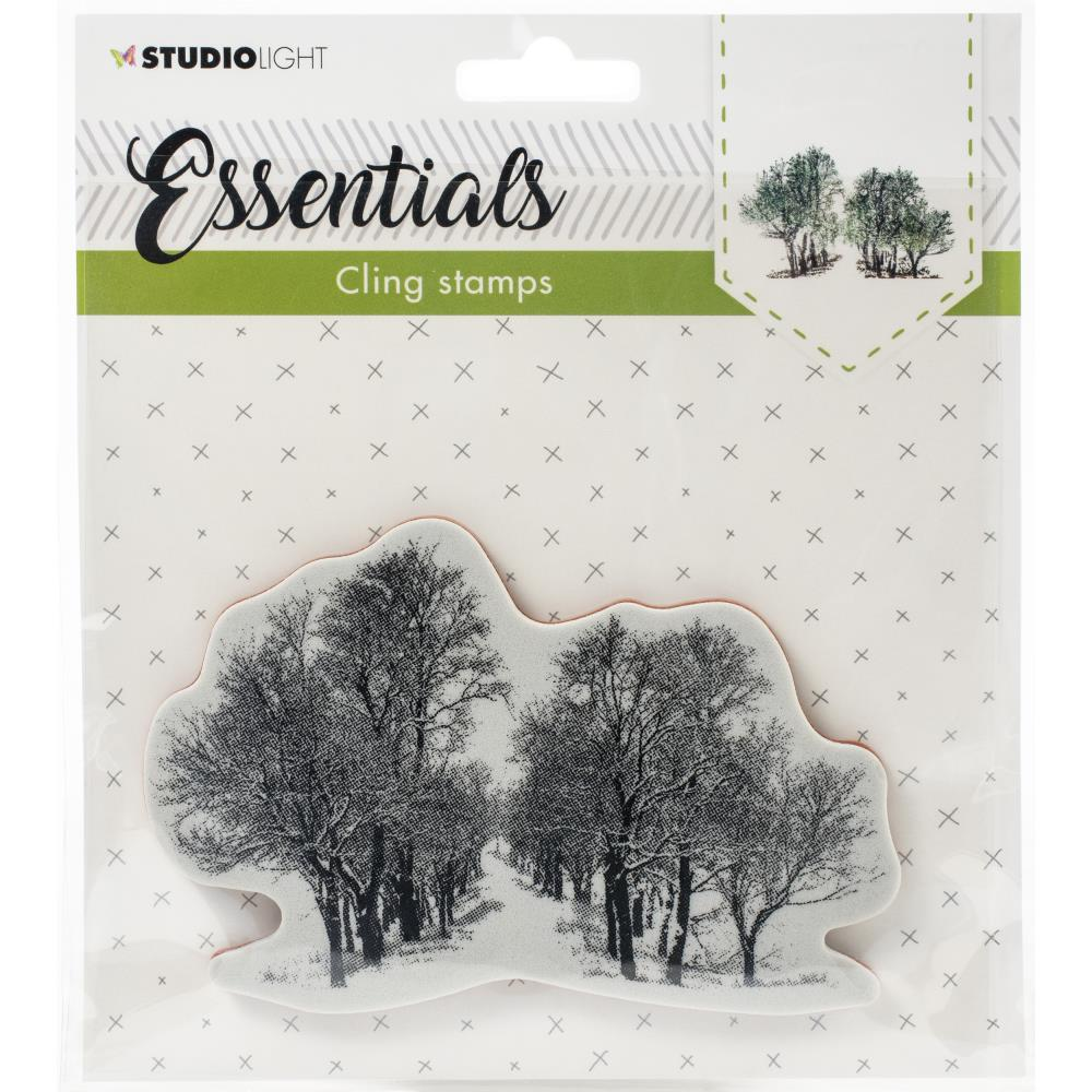 Studio Light Essentials Cling Stamps NR. 13