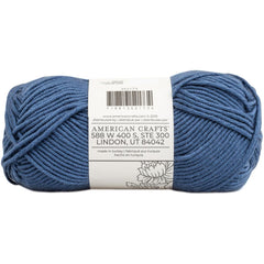 The Hook Nook Main Squeeze Yarn - Midnight Decisions  100g