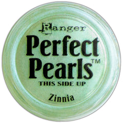 Ranger Perfect Pearls Pigment Powder .25oz - Zinnia
