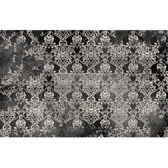 Re-Design Decoupage Decor Tissue Paper 19in x 30in 2 pack - Dark Damask