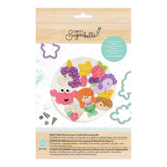 Green American Crafts SB342056 Sweet Sugarbelle Silicone Icing Tip Caps 4//Pkg