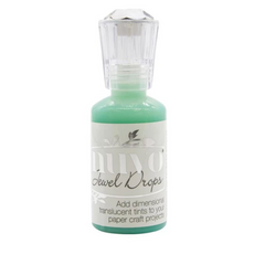 Nuvo Jewel Drops 30ml - Aqua Plains