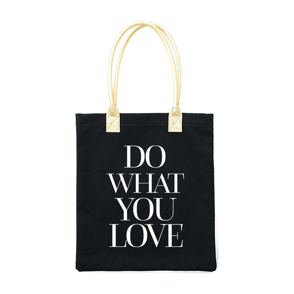 Teresa Collins - Totebag 13 inch X14.5 inch - Do What You Love