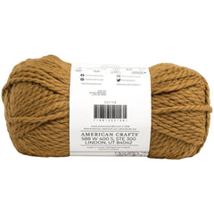 The Hook Nook Yummy Yarn - Olive You 100g
