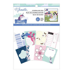 "American Crafts - Shimelle Head In The Clouds Single-Sided Paper Pad 6""X 8"" 36/Pkg"