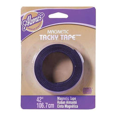 Aleene's Magnetic Tacky Tape .625 Inch X42 Inch