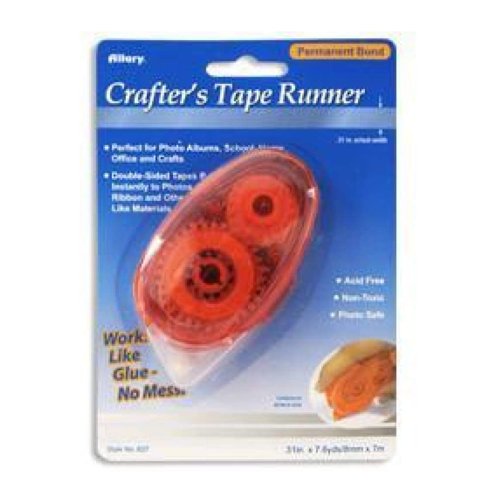 Allary Crafters Tape Runner