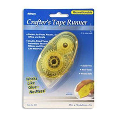 Allary Repositionable Scrapbook Tape Runner