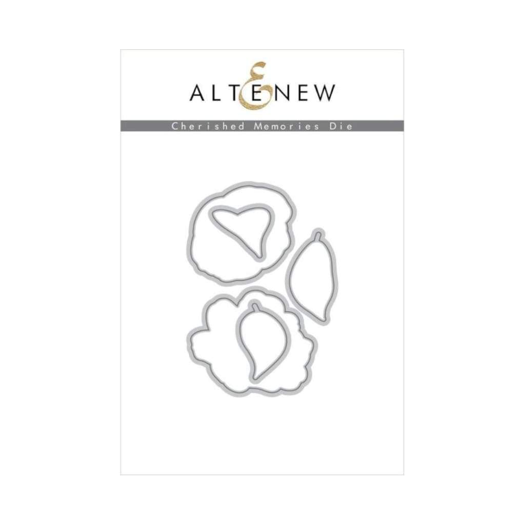 Altenew - Cherished Memories Die Set