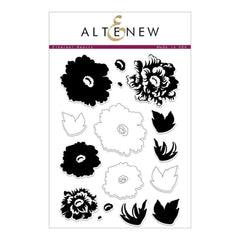 Altenew - Stamp Set - Etheral Beauty