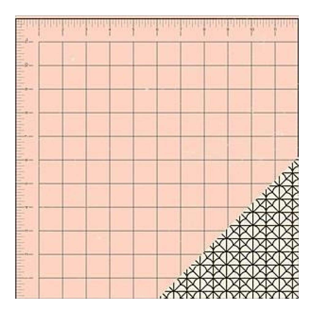 American Crafts - Shimelle Double-Sided Cardstock 12Inx12in Resnick