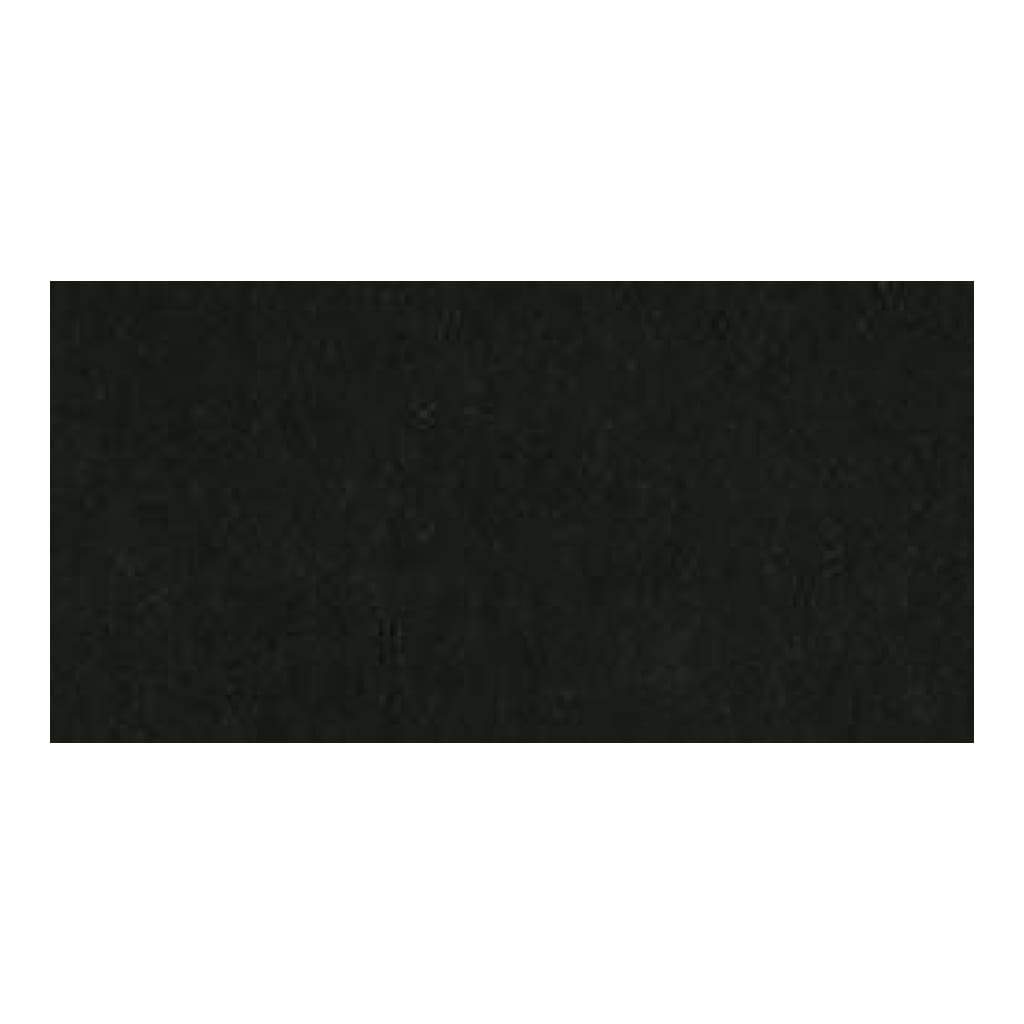 American Crafts Smooth Cardstock Single Sheet 12 X 12 - Black 216 Gsm (80Lb)