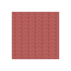 Anna Griffin - Flora - CurlyQ Red 12x12 paper (pack of 10)