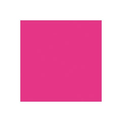 Anna Griffin - Peyton - Pink Patent 12x12 gloss varnish paper (pack of 5)