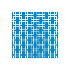 Anna Griffin - Darcey - Blue Ironwork 12x12 paper (pack of 10)