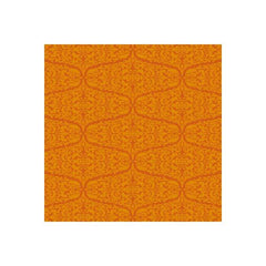 Anna Griffin - Esmerelda - Orange Ogi 12x12 paper (pack of 10)
