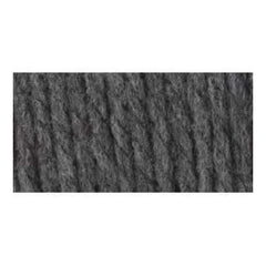 Bernat Softee Chunky Yarn - True Grey - 3.5oz/100g