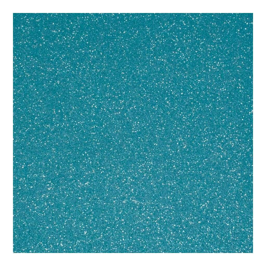 Best Creation Shimmer Sand Cardstock 12 inch X12 inch - Sky Blue