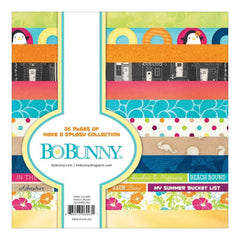 Bo Bunny Make a Splash Collection