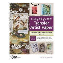 C & T Publishing - Transfer Artist Paper