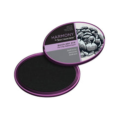 Spectrum Noir Harmony Quick-Dry Ink Pad - Noir Black
