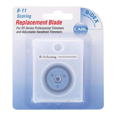 Carl Brands - Carl Professional Rotary Trimmer Replacement Blade Scoring