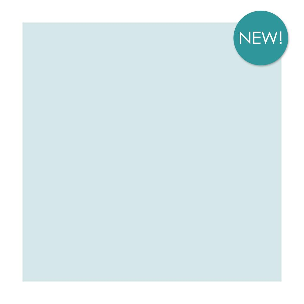Kaisercraft 12x12 inch, single sheet, Weave Cardstock 220 gsm - Frost