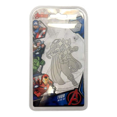 Character world limited - Marvel Avengers Die Set Thor