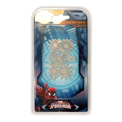 Character world limited - Marvel Spiderman Die Set Web Tuck