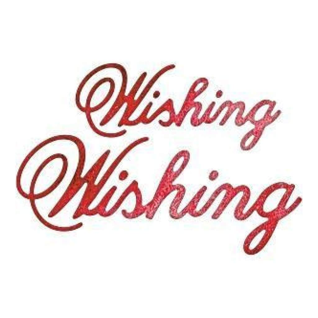 Cheery Lynn - Wishing (Set Of 2) - B544
