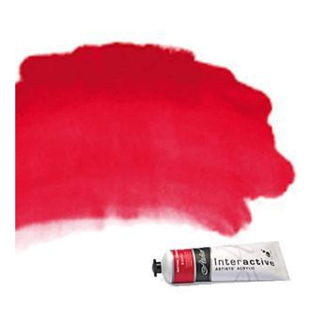 Chroma - Atelier Interactive Pyrrole Red S3 80Ml