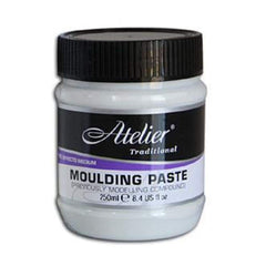 Chroma - Atelier Moulding Paste 250Ml