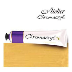 Chromacryl Acrylic - Cc Gold 75Ml