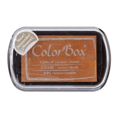 Color Box Fluid Chalk Inkpad - Harvest