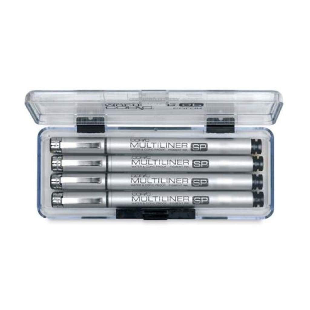 Copic Multiliner Sp Set C