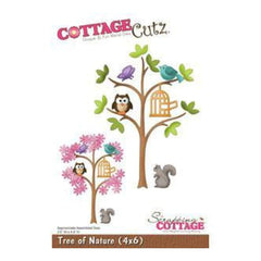 Cottage Cutz - Tree Of Nature