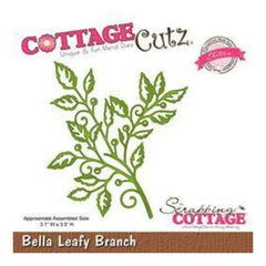 Cottagecutz - Bella Leafy Branch - Elites