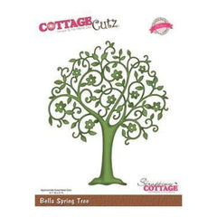 Cottagecutz - Bella Spring Tree - Elites