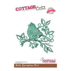 Cottagecutz - Bella Springtime Bird - Elites