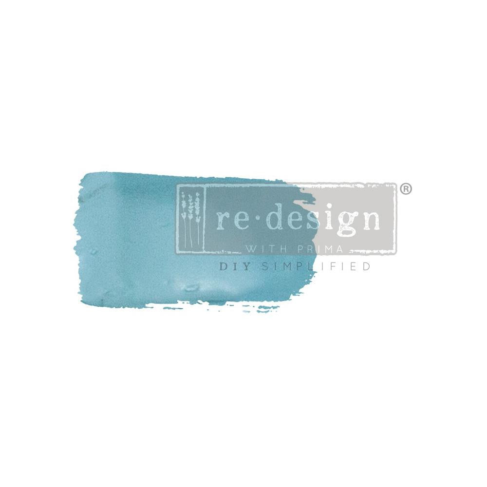Re-Design Chalk Paste 100ml - Buxton Blue