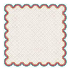 Crate Paper - Snow Day - Bunny Hill 12X12 Die-Cut Paper