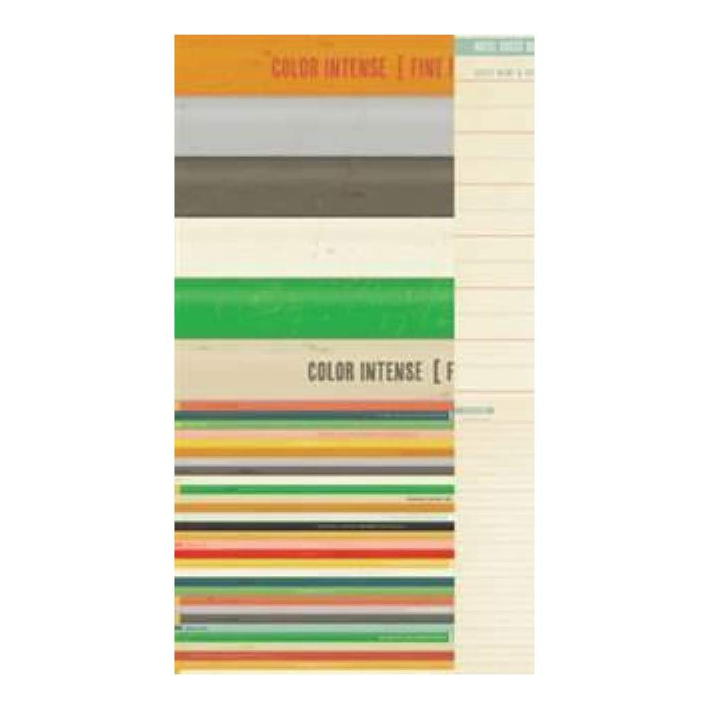 Crate Paper - Story Teller - Generations 12X12 D/Sided Paper   (Single Sheet)